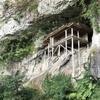 鳥取の観光スポット*日本一危険な国宝・三朝山投入堂への参拝登山のふりかえり