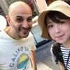 【1カ国目:ドイツ】ベルリン観光と優男すぎるトルコ人