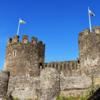 中世の民主的な国家ウェールズ 独裁王ではなく庶民的な王であった