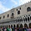 【ヴェネツィア旅行記】3:2日間で30か所を観光・最終日はサンマルコ広場周辺の6か所