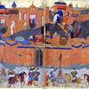 「文明崩壊後の世界」のモチーフとしての古代ギリシアと「イスラムすごーい!」