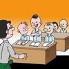 試験に出る!?過去問が示す英検2級「厳選!16の英単語」(イメージ編):behave