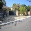 神戸市東灘区住吉 旧乾邸の見学