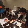 【参加報告】8月27日(土)MSN(文科省奨学生ネットワーク)主催 懇親会