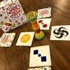 簡単なボードゲーム紹介【ジャングルスピード】