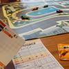 【ボドゲ紹介】ダウンフォース ~競りとレース!意図通りに車をコントロールしよう~