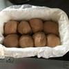 パンの焼き型にオーブンシート簡単なやり方