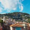 コートダジュールの美しい港町 「ヴィルフランシュ・シュル・メール Villefranche-sur-Mer」