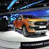 ● 日本からは撤退してしまったフォード、タイではピックアップ、SUVとコンパクトを販売中