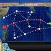 【艦これ二期】西方海域(4-x)攻略メモ(通常海域攻略)