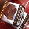 チロルチョコプレミアムのガトーショコラがおいしすぎる!