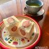 【清田区】モリヒコ。コロコロ可愛いサイコロ型のフルーツサンドをテイクアウトしました。