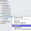 Xcode6でPCHファイルを追加する方法