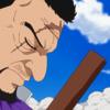 ONE PIECE(ワンピース) 643話「天地ゆるがす!大将藤虎の実力」