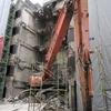 熊本市内 解体工事だらけ