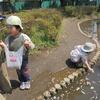 それぞれの文理台公園~2歳児~