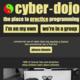 環境構築なしでTDDを楽しむ:cyber-dojoのご紹介