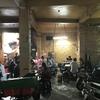 鴨母寮市場で意図せずたどりついた怪しい麺屋「鴨母寮市場炭火麺」で朝昼ご飯 5日目@台湾旅行7回目 2019.6 台南・台北