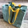 【MILESTOのカートバッグは買い物の時だけじゃない】我が家で大活躍のエコバッグ