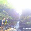 島旅で秘境の滝巡り・西表島旅行で人気の観光アクティビティ体験