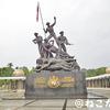 国家記念碑(戦争記念碑)(マレーシア)