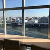 隅田川ランニング〜白髭橋、汐入公園周辺〜