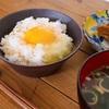 【七飯町】岡崎おうはんの平飼い有精卵「ななエッグ」でTKG!