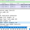 TLS Encrypted ClientHello(ECH) を BoringSSLで試してみる