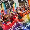好きなように生きて、好きなように愛そう。ロンドン プライド・パレード2019【Pride London 2019】