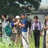 多摩川の探鳥会に行ってきました1