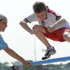 青少年に推奨される統合的神経筋トレーニング(成熟レベル、トレーニング年数、技術的な能力、個々の神経筋系の欠陥、これまでに練習したスポーツ活動、性別、遺伝、意欲などが含まれる)