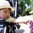 1歳児と子連れハワイ旅行 ~マイベビーカーを持っていくより現地で購入がおススメです~