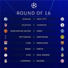 2018/19 UEFA チャンピオンズリーグ・ラウンド16、ユベントスの対戦相手はアトレティコに決定