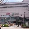 大井町駅 喫煙所