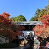 京都西山浄土宗総本山「光明寺」