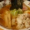 【中華そば三戒】錦のど真ん中にある飲んで荒れた胃にぴったりのラーメン屋さん