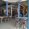 Pearl Garden Café のランチと陸釣りロケハン:Straits Quay