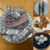 タチウオで巻き物3種を作ってみた!