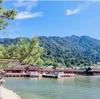 ゆったりと宮島観光してきました!夏の思い出におすすめの観光スポット!!(後編)【広島お出かけスポット】