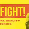 VRボクシングで技術を磨けるか!?『The Thrill of the Fight』