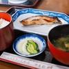 【乙部町】四季彩 岬|シンプルがイイ!銀鱈の塩麹焼き定食