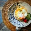 タイ料理  カーオ・パット・ムーを作る