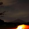 テント・キャンプの風景・ヒルバーグナロ2GT