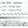 #054 Pelikan 4001 brilliant black