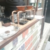 烏丸御池にコーヒースタンドMAMEBACOがオープンするらしい・・・これは期待!!!ということでプレオープンに参加。
