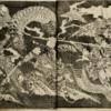 馬琴は姑巴嶋を、超能力者である曚雲の千里眼の能力の及ばない遠島、琉球国外の島として椿説弓張月に描いた