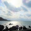 ◆'18/12/22      釜磯海岸 湧水群