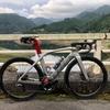 ロードバイク - 安濃ダムサイクリング / Zwift - ' Hironobu(Shamisen R)'s Meetup - Volcano Circuit CCW