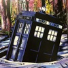 Doctor Who Storybook 2007 - Gravestone House