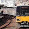 【鉄道ニュース】東武鉄道50000系51008編成が伊勢崎線系統で営業運転を開始